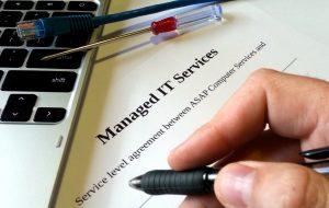 Managed IT Services San Antonio